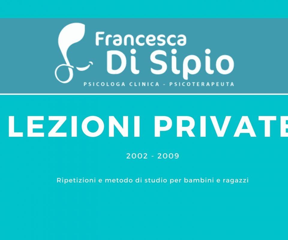 Lazioni private